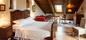 Our Rooms | Locanda in Cannubi